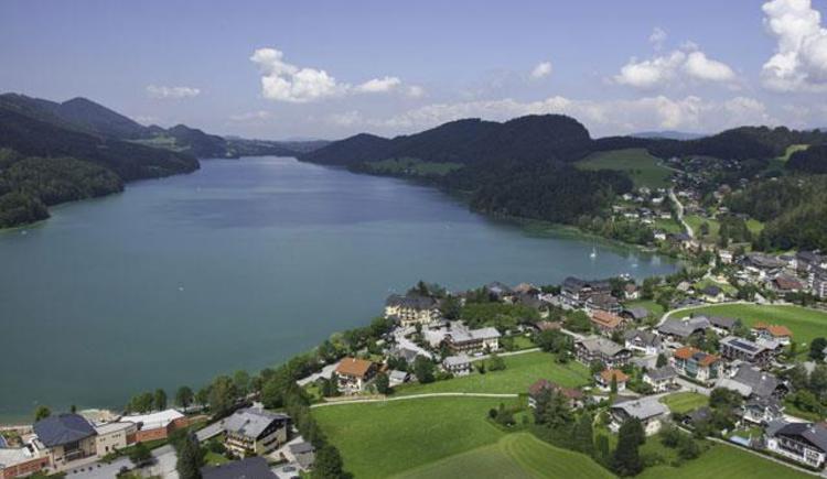 Ort Fuschl am See (© FST)