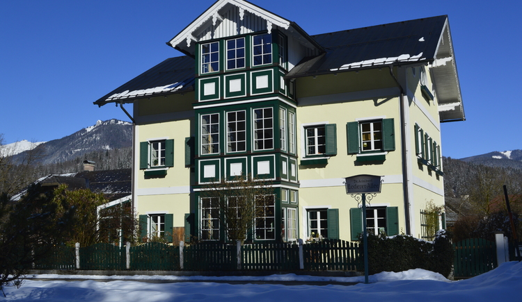 Appartementhaus Dargham. (© WTG)