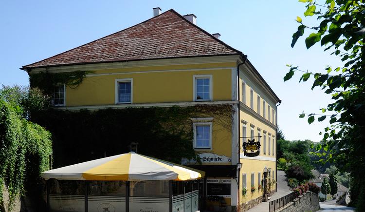 Alte Schmiede Obernberg