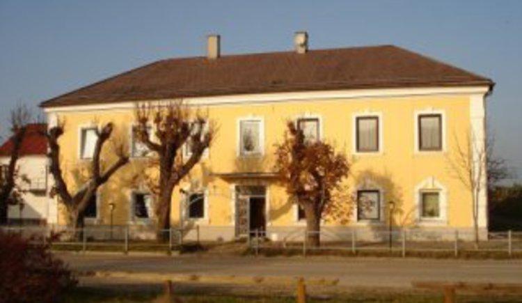Gasthaus Rinner, Geinberg. (© Innviertel Tourismus)