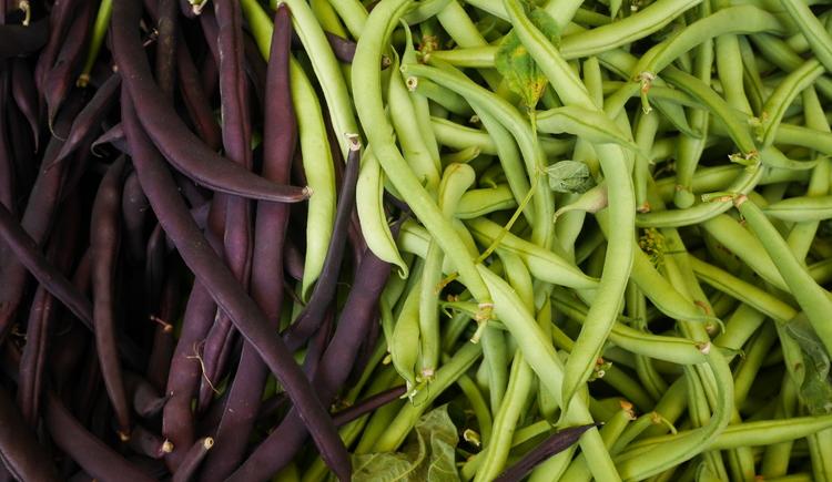 Gemüse vom Frischemarkt Kirchdorf (© TVB Oberes Kremstal)