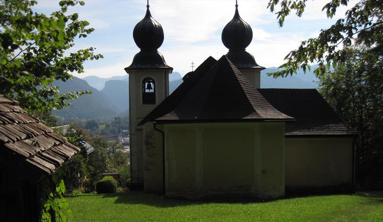 Kalvarienbergkirche (© Gisbert Rabeder)