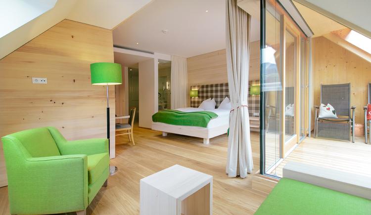 Hotel Post Wolfgangsee de luxe