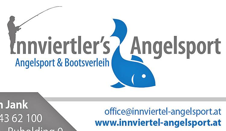 Logo Innviertler´s Angelsport