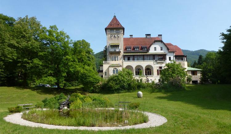 PKS Villa (© Ingrid Schauberger)