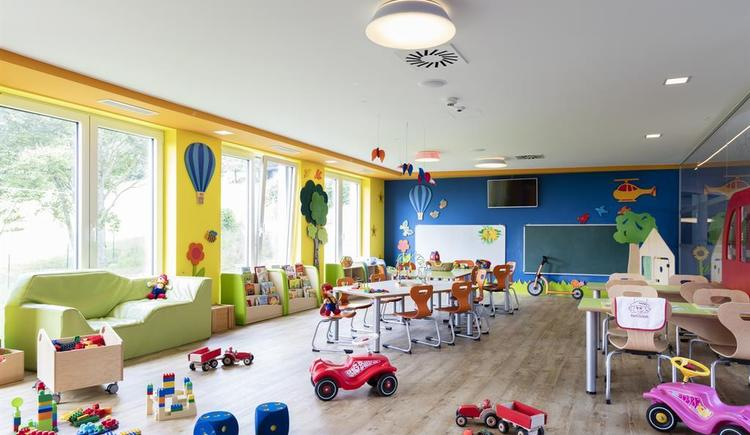 Kinderclub (© AIGO welcome family****s)