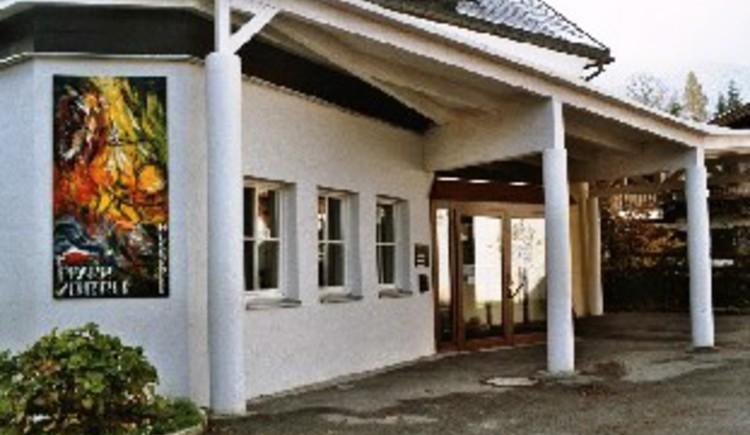 Bibliothek St. Gilgen (© Schörgenhofer)