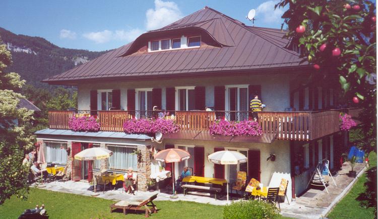 Ferienwohnung Haus Elisabeth (© Kurt jun. Fettinger)