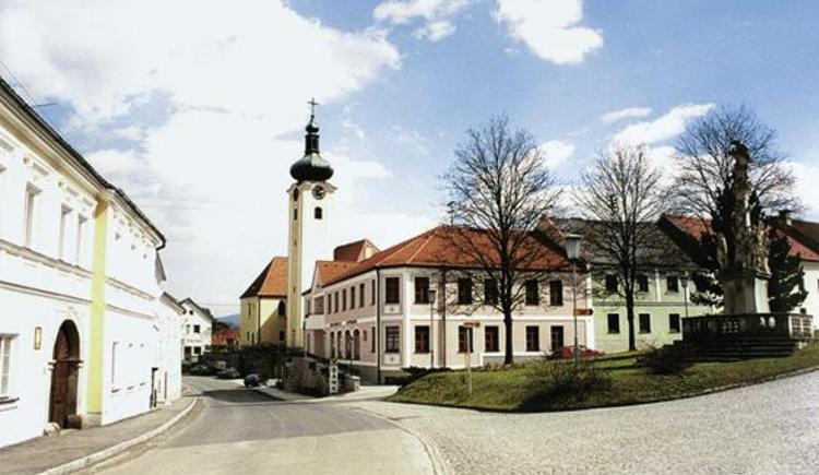 Pfarrkirche Leopoldschlag