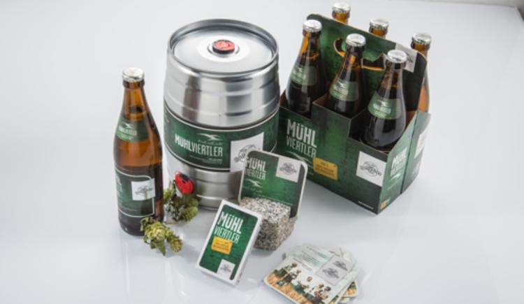 Mühlviertler BIO Bier