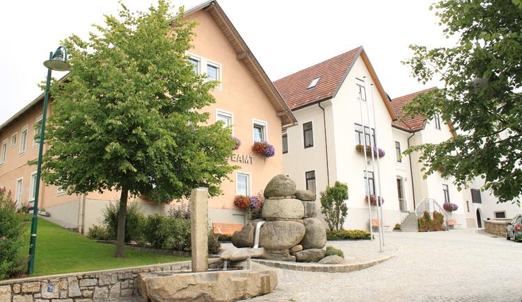 gemeinde-2011 (© Gemeinde Liebenau)