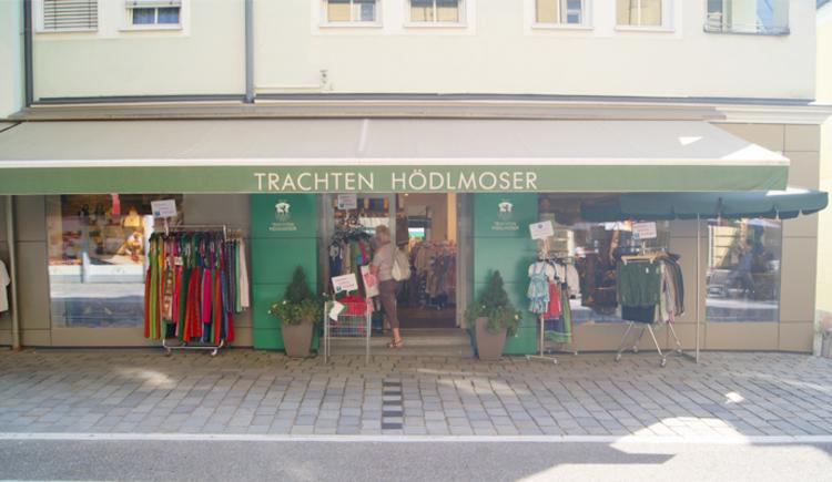 Trachten Hödlmoser (© www.badischl.at)