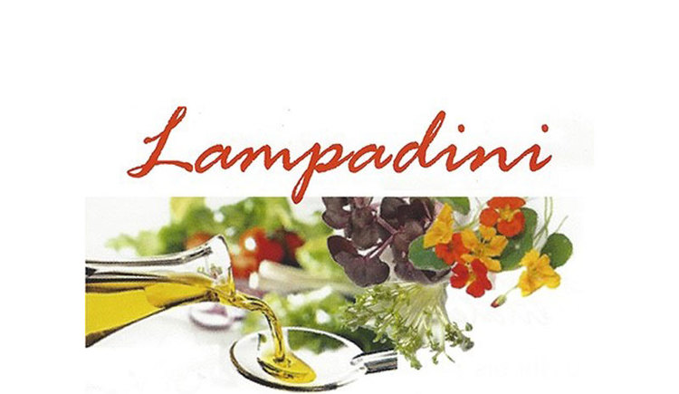 Restaurant Lampadini in Stadl-Paura