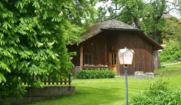 Gästehaus (© ***Sportpension Ramlhof)
