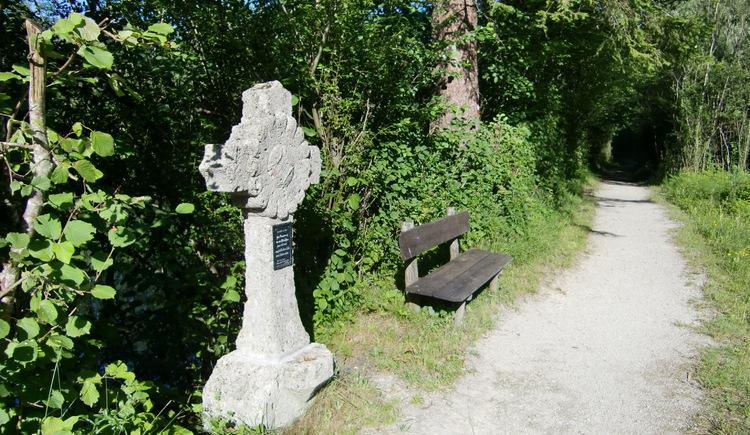 Along the Ischler Ache