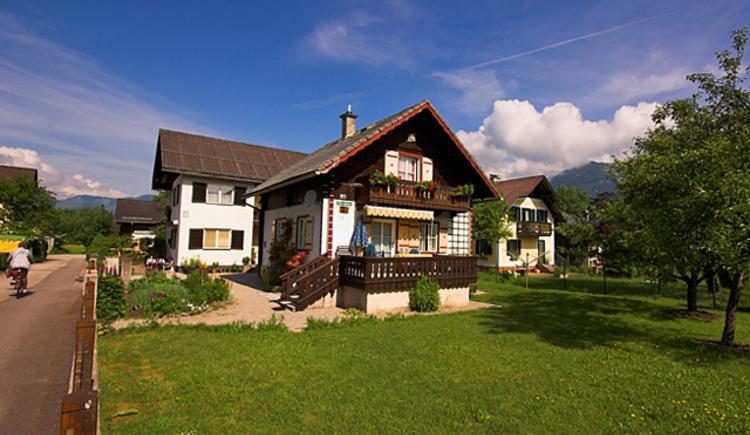 Sommer im Knusperhaus in Strobl am Wolfgangsee