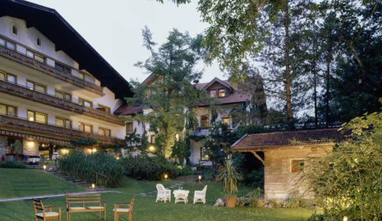 Hotel Seewirt Holzöster