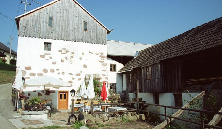 Unterweitersdorf Weiglmühle