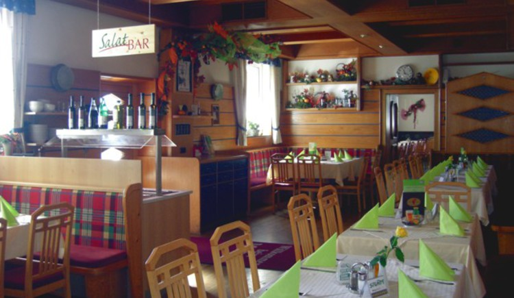Extrazimmer Gasthof Mader (© Altreiter, GH Mader)
