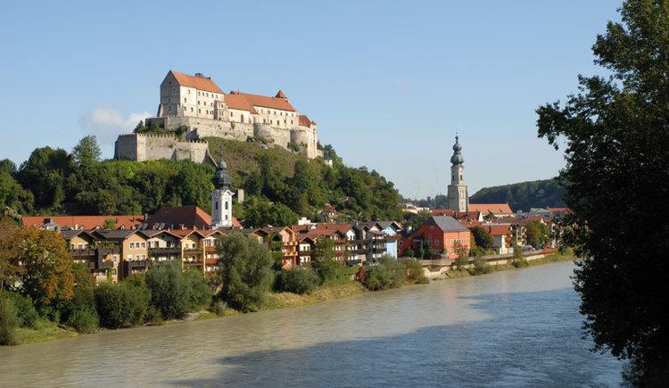 Burghausen (Bayern) (© Sandra Reindl)