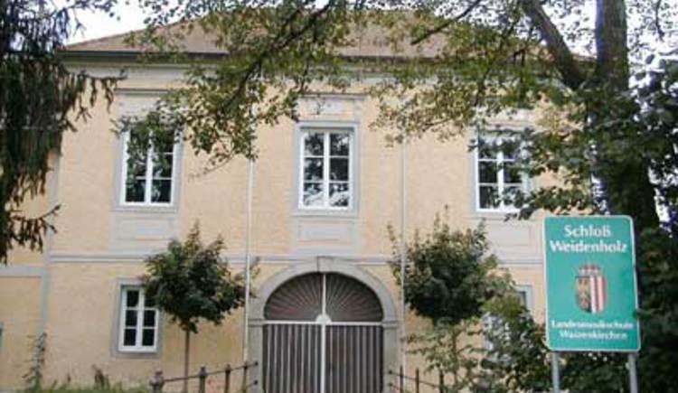 Schloss Weidenholz