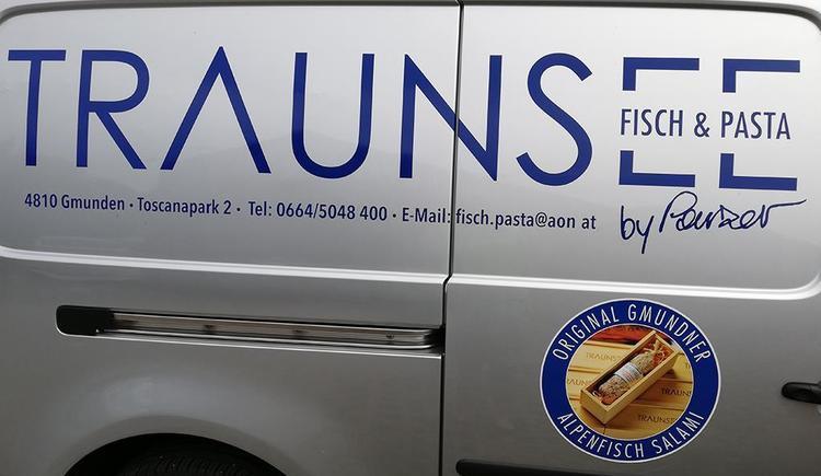 Traunsee Fisch & Pasta by Parzer (© Traunsee Fisch & Pasta by Parzer)