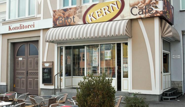 Cafe Pregarten