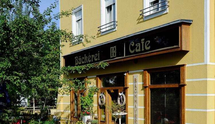 Cafe Bachmayr Waldzell