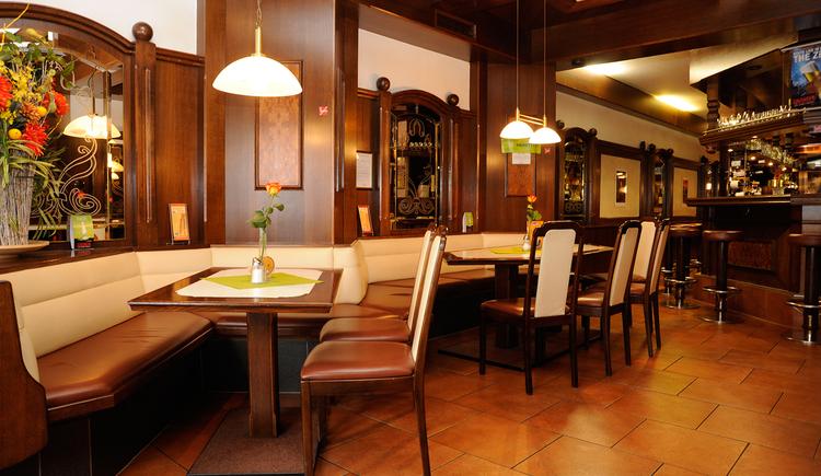 Bar Restaurant Ginzinger, Altheim