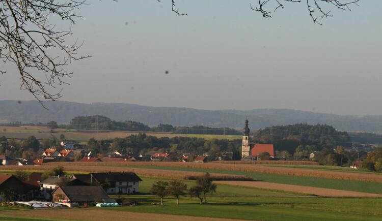 ausblick-auf-weng-gemeinde-weng (© Gemeinde Weng)