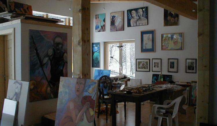 Atelier Berger