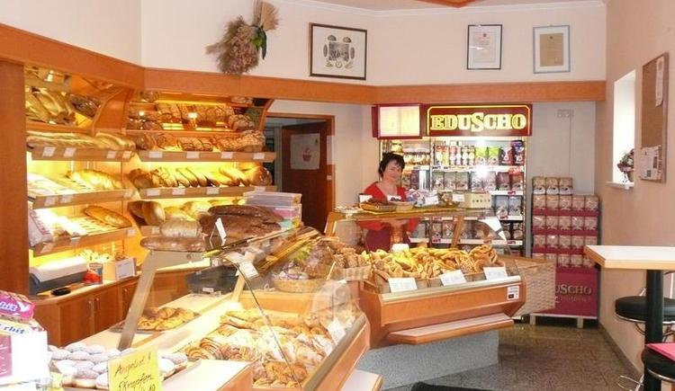 Bäckerei Frauenlob (© TVB Fuschl am See)
