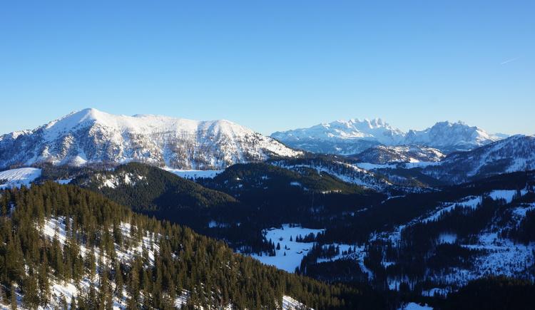 Panoramablick. (© WTG)