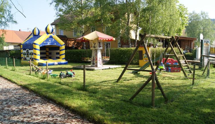 Spielplatz Kurvenwirt