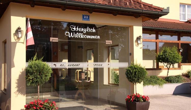 Hotel Sportgasthof Wahlmüller Sattledt (© Tourismusregion Wels)