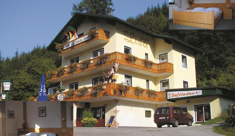 Hotel_Garni_Lisa (© Mühlbacher)