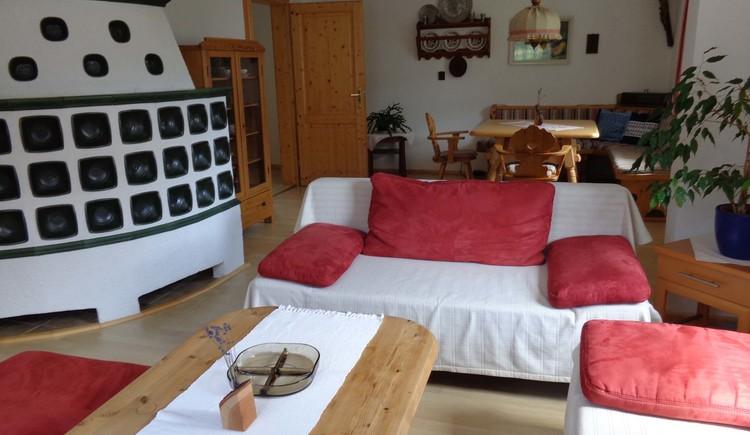 Ferienhaus Marina Kronawettleitner