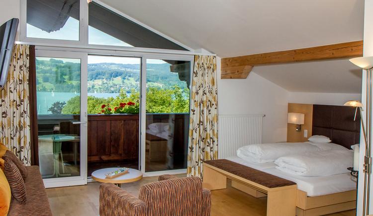 Hotel Foettinger Steinbach am Attersee (© Föttinger GmbH)