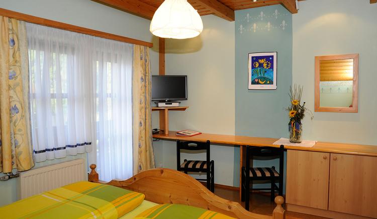 Schießl's Gästehof Doppelzimmer