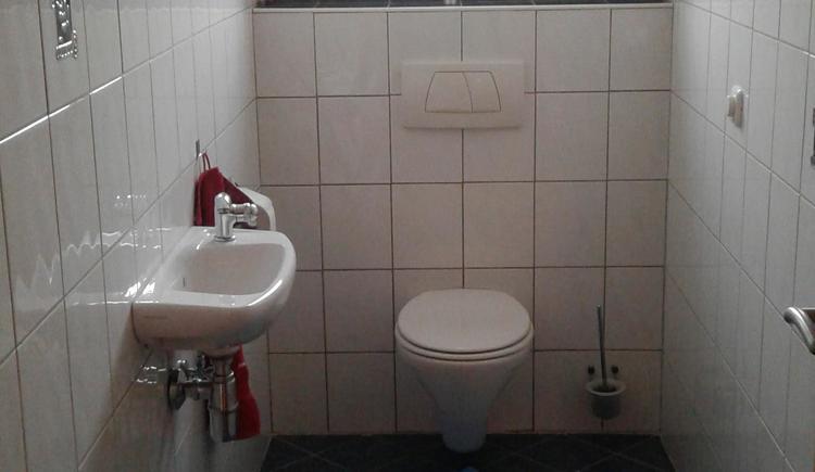 WC (© Privat)