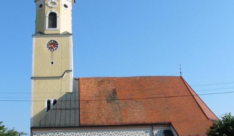 Pfarrkirche Pischelsdorf (© Vianovis)