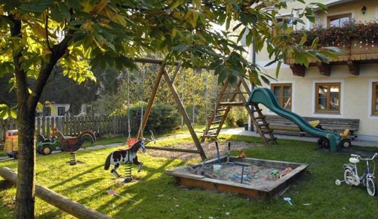 Spielplatz (© Unteres Feld)