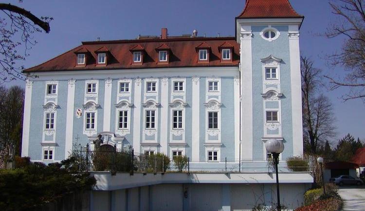 Wels: Schloss Lichtenegg