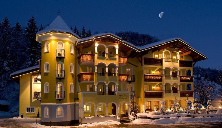 Hotel Landgsthof Fischerwirt (© www.fischerwirt.net)