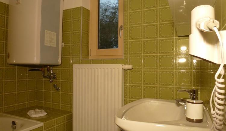 Bad_P1050552 (© Apartment Heidelinde)