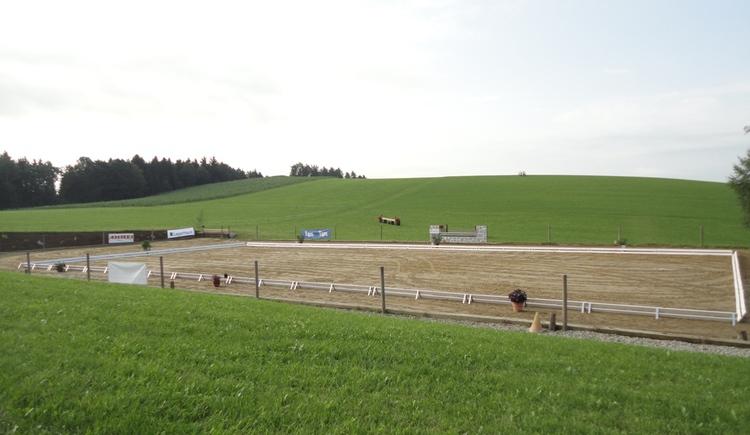 Reiterhof Kastenhofer