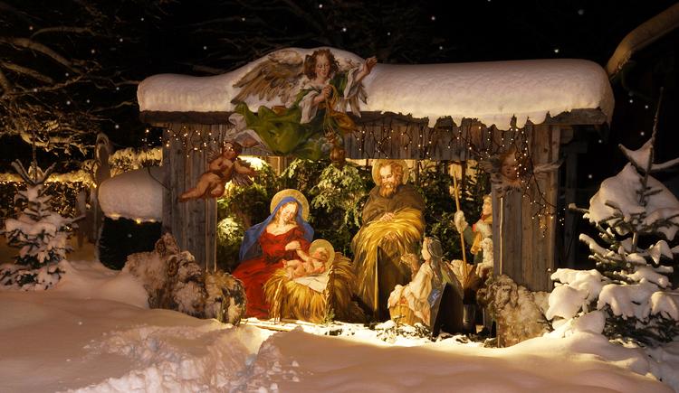 Advent St. Gilgen (© WTG)