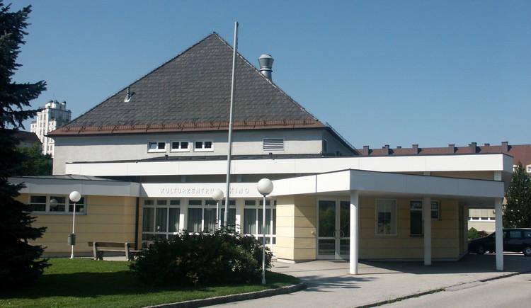 Kulturzentrum Kino Kremsmünster. (© Marktgemeinde Kremsmünster)