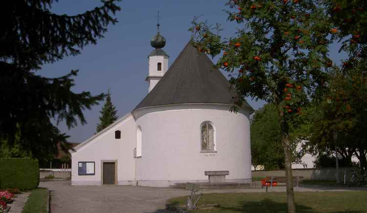 St. Sebastian. (© Gemeinde Münzkirchen)