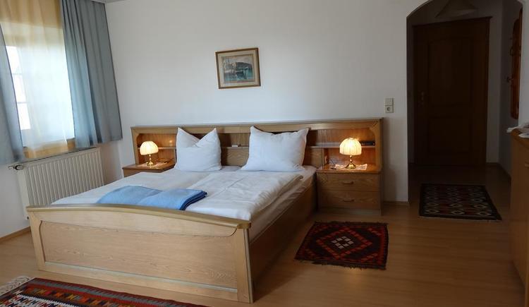 Zimmer 2 (© Privat)